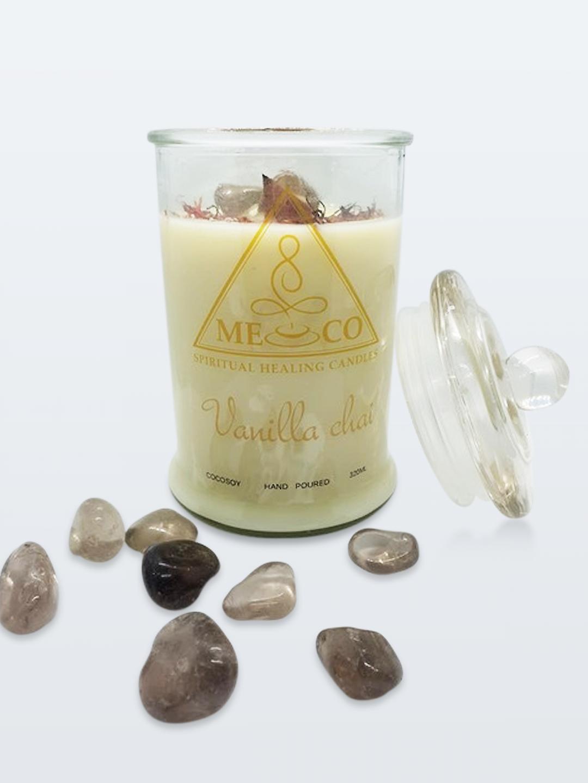 MECO Vanilla Chai